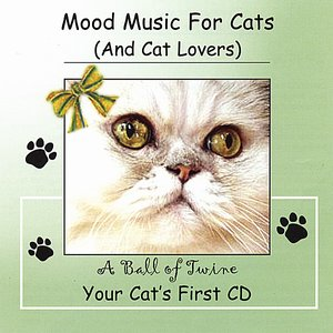 """Image for 'Mood Music for Cats (And Cat Lovers) """"Ball of Twine""""'"""
