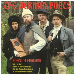 Image for 'The Vermin Poets'