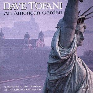 Immagine per 'An American Garden'