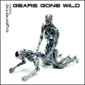 Image for 'Cyanotic Presents: Gears Gone Wild'