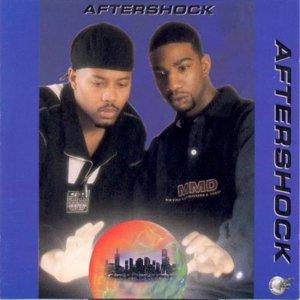 Bild för 'Aftershock'