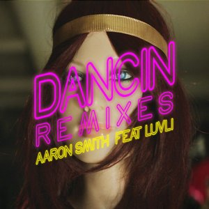 Image for 'Dancin (KRONO Remix)'
