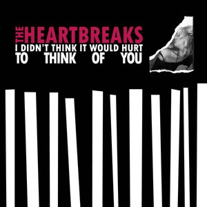 Image for 'I Didn't Think It Would Hurt To Think Of You'