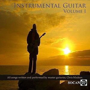 Image for 'Instrumental Guitar, Vol. One'