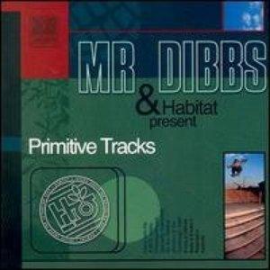 Image for 'Primitive Tracks'