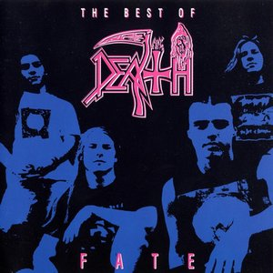 Image for 'Fate: The Best of Death'