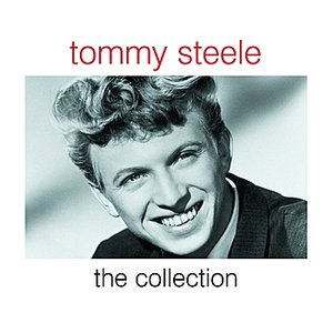 Imagen de 'Tommy Steele - The Collection'