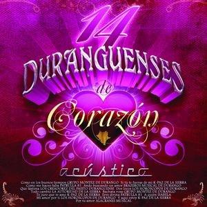 """Image for '14 Curanguenses De Corazón """"Acústico""""'"""