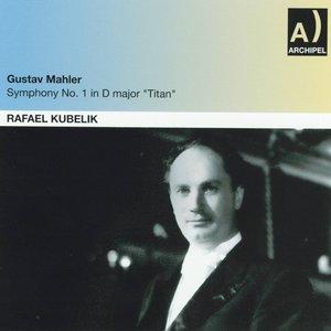 Image for 'Symphony No. 1 In D Major, Titan : Stürmisch bewegt'