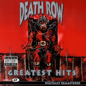 Image for 'Death Row's Greatest Hits'