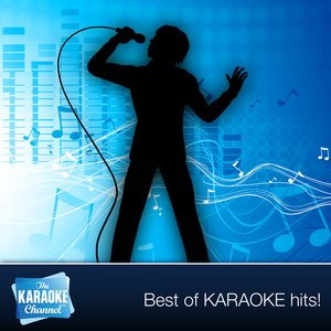 Image for 'Billie Jean (In the Style of Michael Jackson) [Karaoke Version]'