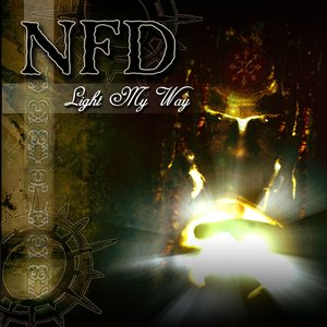 Image for 'NFD 'Light My Way' single'