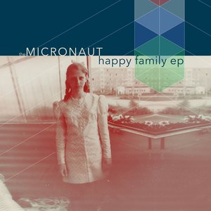 Image for 'Happy Family Ep'