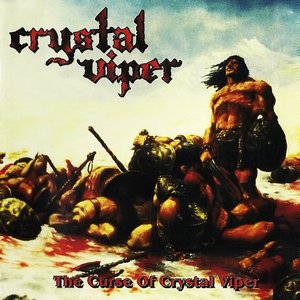 Image for 'The Curse Of Crystal Viper'