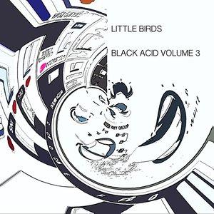 Image pour 'Black Acid, Vol. 3'