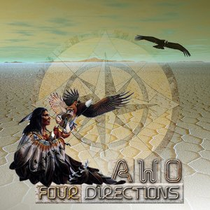 Image for 'Four Directions'