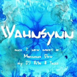 Image for 'Wahnsynn EP'