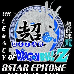 Image for 'The Legacy of Dragonball Z Volume I'
