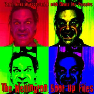 Image pour 'The Wellington Boot Up Files'