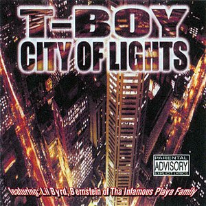 Image for 'City Of Lights'