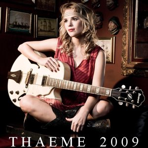 Image for 'Thaeme 2009'