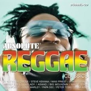 Image for 'Absolute Reggae 2'
