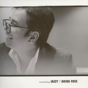 Image for 'Something Jazzy'