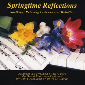 Image for 'Springtime Reflections'
