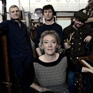 Imagen de 'Julia Hülsmann Quartet'