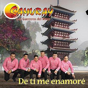 Image for 'De Ti Me Enamoré'