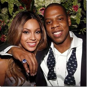 Image for 'Jay-Z feat. Beyoncé Knowles'