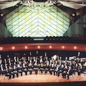 Image for 'North Texas Wind Symphony'