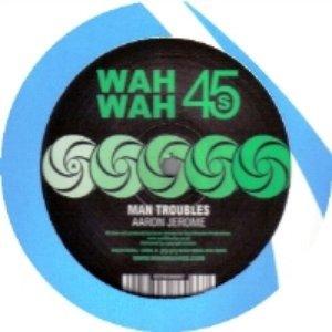Image for 'Man Troubles / Jelabi'