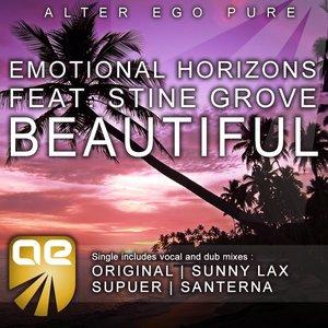 Bild für 'Emotional Horizons feat. Stine'