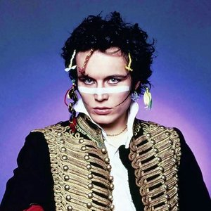 Image for 'Adam Ant'