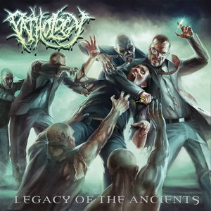 Image for 'Legacy Of The Ancients'