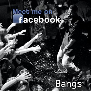 Image for 'Meet Me On Facebook'