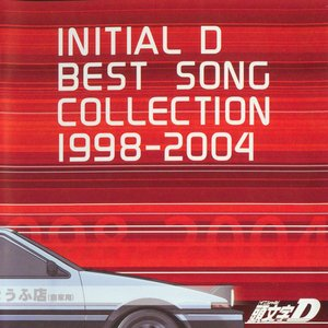 Image for 'Initial D Best Song Collection 1998-2004'