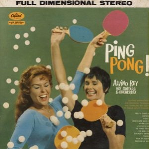 Image pour 'Ping Pong!'