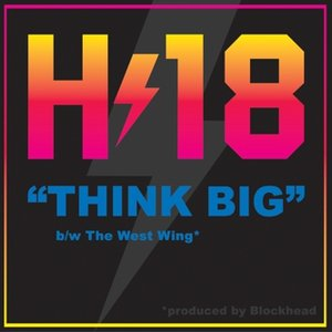 Image for 'Think Big'