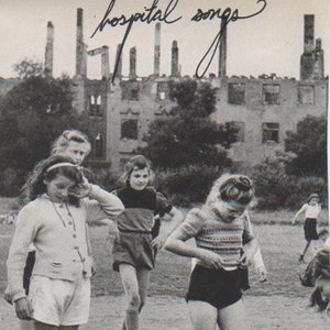 Image for 'Hospital Songs'