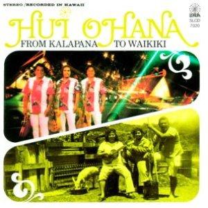 Image for 'Hui Ohana'