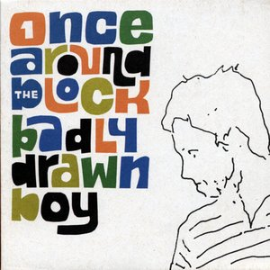 Image for 'Once Around the Block (Andy Votel remix)'