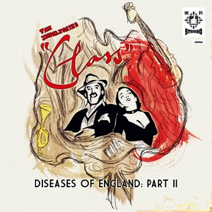 Immagine per 'Diseases of England'