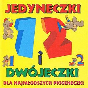 Image for 'Jedyneczki i dwójeczki - Dla najmlodszych pioseneczki Vol.1'