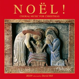 Image for 'Noel! Choral Music for Christmas'