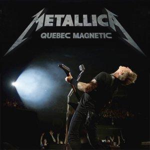 Image for 'Quebec Magnetic'