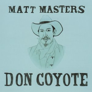 Image for 'DON COYOTE'