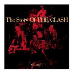 Bild für 'The Story of The Clash Volume 1'