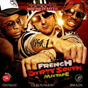 Image for 'French Dirty South Mixtape'